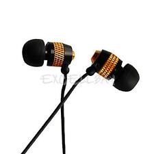 Earbud Earphone Headphone for iPod iPhone Shuffle Nano Touch MP3 MP4 Phone
