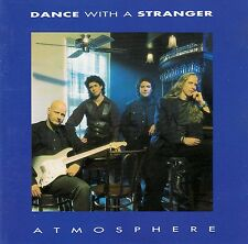 DANCE WITH A STRANGER : ATMOSPHERE / CD (RCA RECORDS PD 75161)
