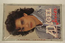 En Cada Lugar by Angel Javier (1991) (Audio Cassette Sealed)