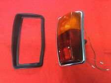 CLASSIC MINI MK2 R/H REAR LAMP LIGHT UNIT 13H6479 O/S DRIVERS SIDE MADE IN UK