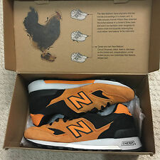 New balance 577ook made in England sz8.5