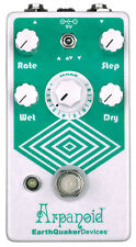 EARTHQUAKER DEVICES ARPANOID POLYPHONIC PITCH ARPEGGIATOR Pedal