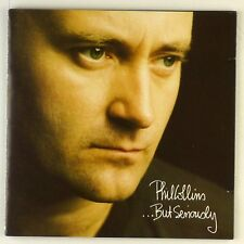 CD - Phil Collins - ...But Seriously - A4011