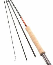 NEW DAIWA LEXA TROUT FLY FISHING ROD 9' #4 4PC MODEL NO. LXRSF904-AU