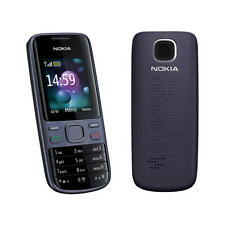 NEW Nokia 2690 Mobile Phone Grey Black