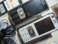 Brand New Nokia 6120 Classic Next G 6120i 6120c Unlocked Mobile Phone WHITE