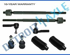 Brand New 8pc Complete Front Suspension Kit for 2004-2008 Chrysler Pacifica