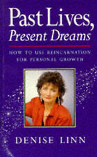 Past Lives, Present Dreams: How to Use Reincarnation for Personal Growth,ACCEPTA