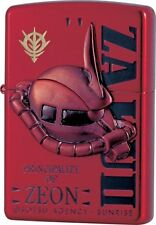 ZIPPO Mobile Suit Gundam Zippo Lighter Share Ver. Japan #With tracking F/S