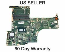 HP Pavilion 17-G015DX Laptop Motherboard Intel i5-4210U 1.7GHz CPU DAX12AMB