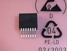 LM2676S-3.3 National Semiconductor Switcher 3.3V 3A TO263-7