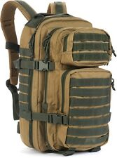 Red Rock Outdoor Gear RED80136CO Rebel Assault Pack Coyote