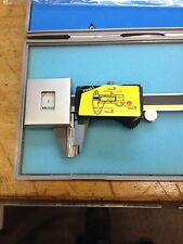 Mitutoyo ABSOLUTE 573-191-20 Digital Caliper Stainless Steel 0-180mm Range +/-0