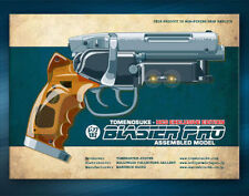 BLADE RUNNER BLASTER TOMENOSUKE HCG EXCLUSIVE EDITION 1/150- PROP GUN- SOLD OUT!