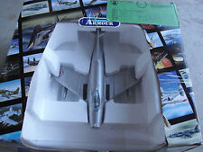 RARE Franklin Mint Armour Collection 1/48 MIG 15 N Kor Prototype Plane FPA