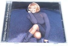 Whitney Houston - My Love Is Your Love - (2002) CD Album