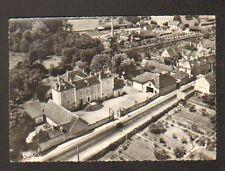 VILLENEUVE-sur-ALLIER (03) HOTEL / CITROEN TRACTION à HOTELLERIE DES TROIS ROYS