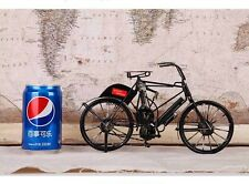 "1/6 Scale WWII Vintage Bicycle Model for 12"" Action figure Toys"