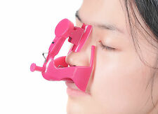 electric nose massager electronic nose lifter nose clip for girls-ittg-enl001