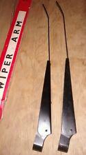 TRICO WIPER ARMS BLACK FORD TRANSIT MK1 BEDFORD CF CAMPER