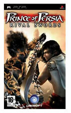 Prince of Persia: Rival Swords (Sony PSP, 2007) - European Version
