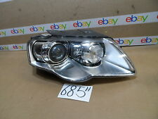 06 07 08 Volkswagen Passat HID PASSENGER Side Headlight Used front Lamp #685-H