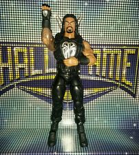 Roman Reigns - Elite Series 45 - WWE Mattel Wrestling figure