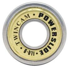 16x Powerslide ILQ-9 Twincam Kugellager / Bearings 608 NEU