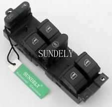New Electric Power Window Master Control Switch for VW Jetta 4 Door 2000 2001