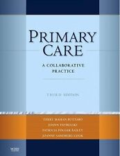 Primary Care: A Collaborative Practice (Primary Care: Collaborative Practice)