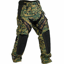 Valken Paintball V-Tac Zulu Pants - Marpat - XS