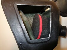 BULTACO SHERPA BOX AND AIR FILTER MOD 198 AND 199
