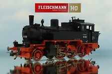 H0 - Fleischmann 393210 Dampflok BR 91.3-18, DB Ep: III für AC / Märklin Digital