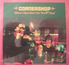 CORNERSHOP - When I Was Born For The 7th Time (CD) ... FREE UK P+P ............