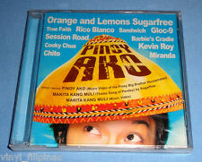 PHILIPPINES:PINOY AKO CD,SEALED,OPM,RARE,TAGALOG,Orange & Lemons,ATBP