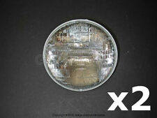 Mercedes w110 w113 w114 w115 w123 Sealed Beam Halogen Headlight + Warranty