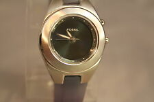 Great Looking Lady's Tic Watch  Fossil Watch Quartz