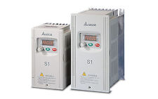 Delta VFD-004S23A Frequency Drive 3PH 1/2HP 230V