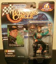 1999 NASCAR Starting Lineup Winner's Circle Bobby Labonte Series 1 Figure