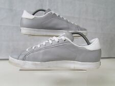 ADIDAS MENS ROD LAVER VINTAGE ORIGINAL TRAINERS SIZE UK 9