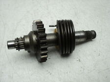 Kawasaki KL250 KL 250 #5127 Kick Start Shaft / Starter Shaft