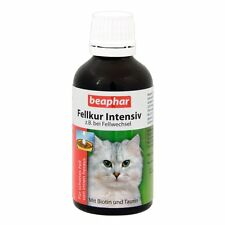 Beaphar - Skin spa Intensive pour chats - 50 ml - Fbfb Super Abattre Chat Soins