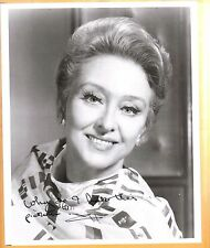 Celeste Holm-signed vintage photo-29 a