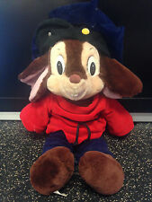 "Fievel 23"" plush 1986"