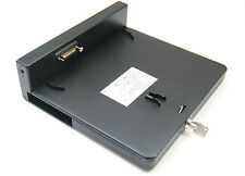 ORIGINAL DOCKING STATION FOR MILITARY LAPTOP NOTEBOOK RODA ROCKY II COMPUTER RT