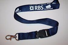 RBS Comfort Card Schlüsselband / Lanyard NEU!!
