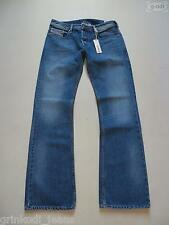 Diesel ZATINY Jeans Hose 0800Z washed, W 34 /L 32, NEU ! Bootcut, Faded Denim !