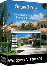 Snowbirds,residential,management,security,empty,home,maintain,service,Made in US