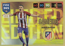 Panini Adrenalyn Fifa 365 2017 -  Gameiro Limited Edition