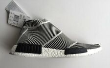ADIDAS ORIGINALS NMD_CS1 CITY SOCK  TRAINERS Core Black/Vintage White UK 10